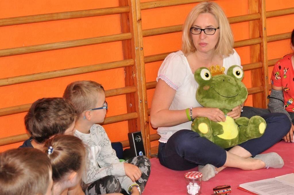 mindfulness dla dzieci zajęcia