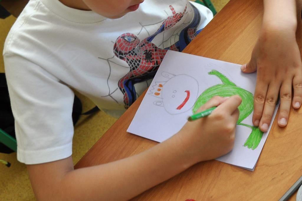 warsztaty mindfulness dla dzieci